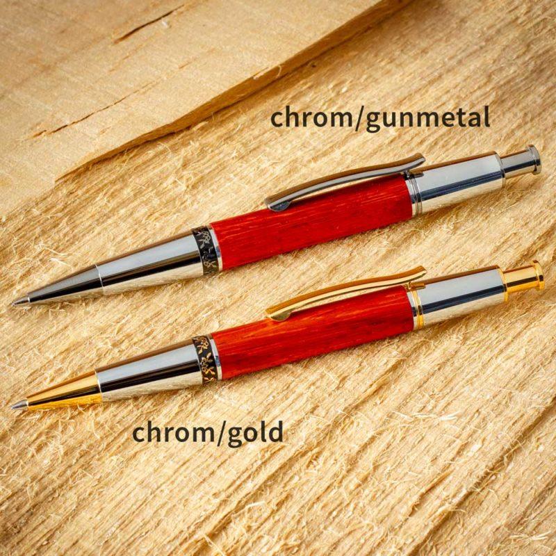 Hochwertiger Klick-Kugelschreiber